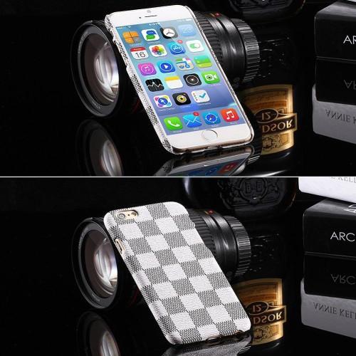 Karovaný obal na iPhone 6 a 6 plus www.obalnaiphone.sk
