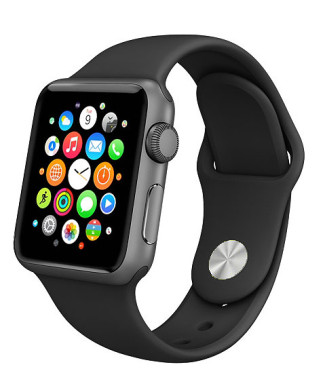 silikonovy-naramok-pre-apple-watch-black