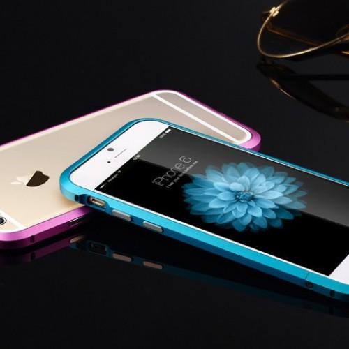 šrobovací bumper na iphone 6 prismatic elegantný bumper www.luxur.sk q