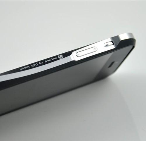 Bumper na iphone kovový hliníkový fusion www.luxur.sk 2