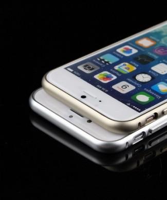 Hliníkový bumper obal iphone 6 www.luxur.sk 6