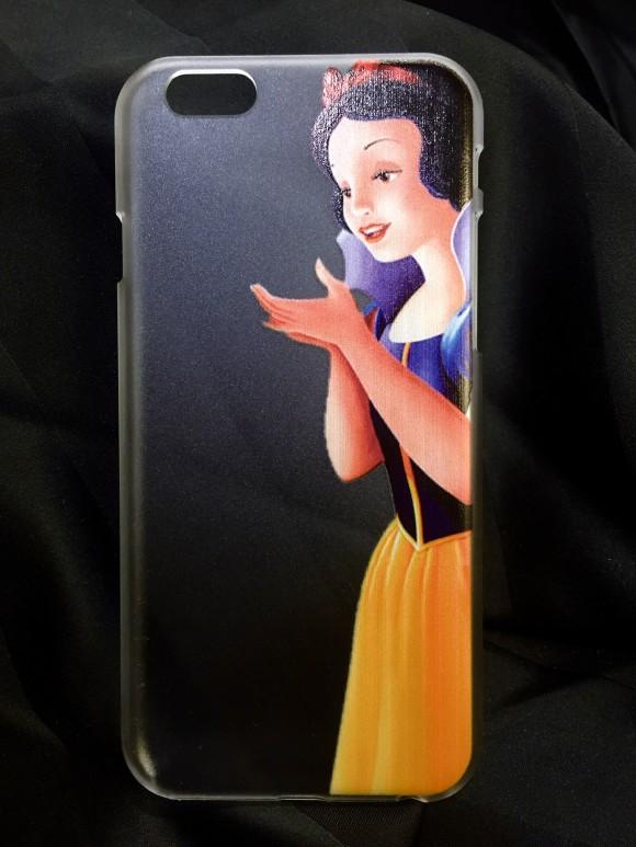 Animované postavičky obal na iphone 6 www.luxur.sk