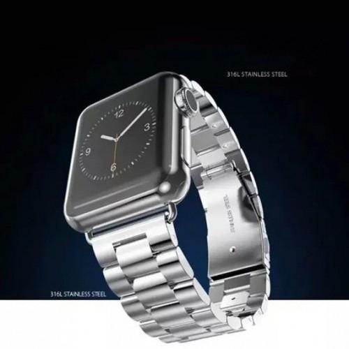 Náramok pre apple watch ocel  www.luxur.sk