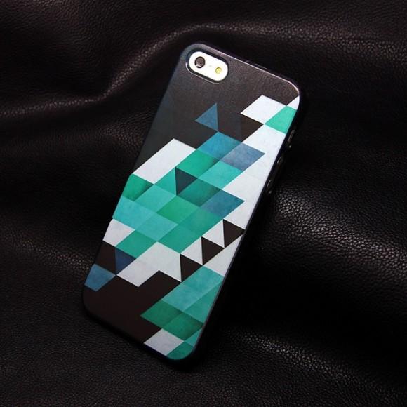 Obal na iphone 5 : 5s - dlaždice www.luxur.sk