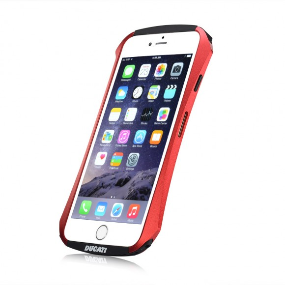 Bumper ducati pre iphone 6 www.luxur.sk