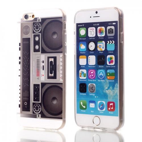 Obal na iphone 6 zaujímavý originálny obal www.luxur.sk