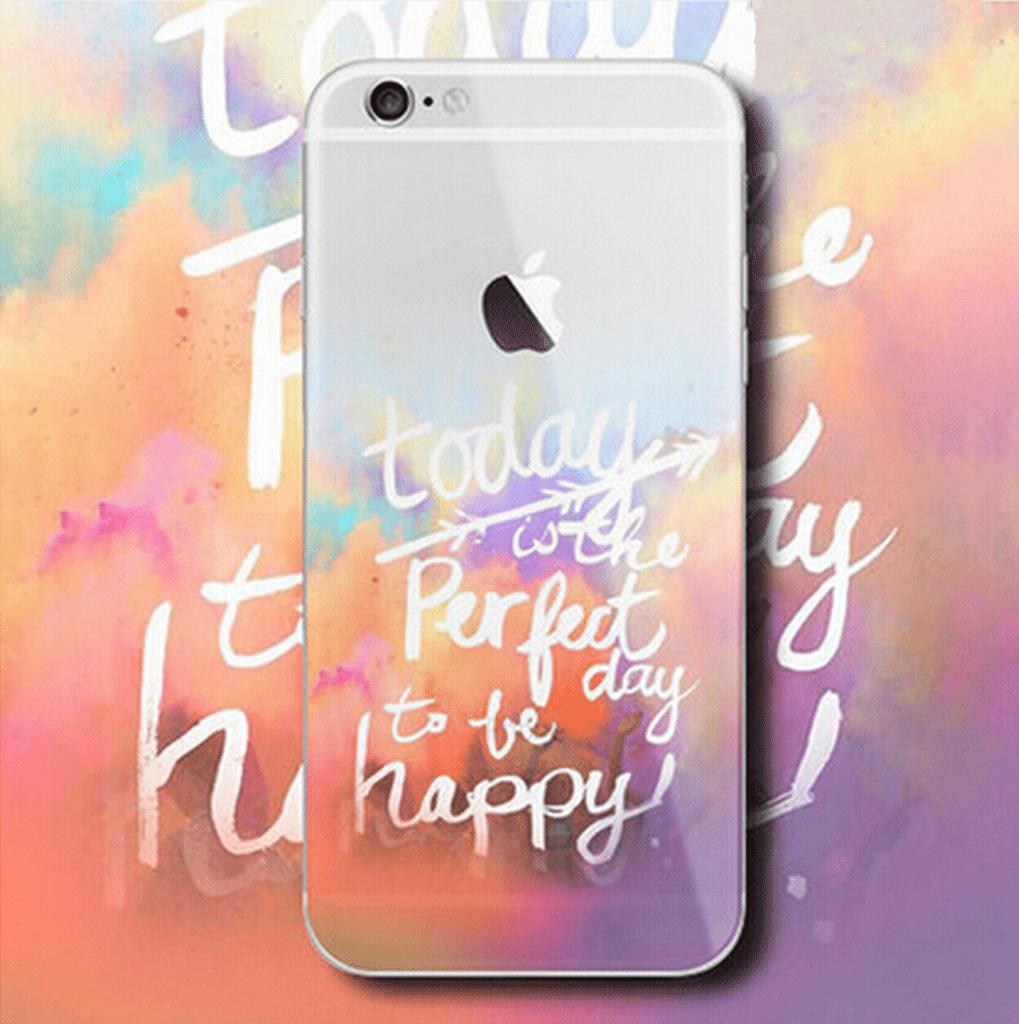 tenký silikonový obal pre iphone 6 bd421d6414e