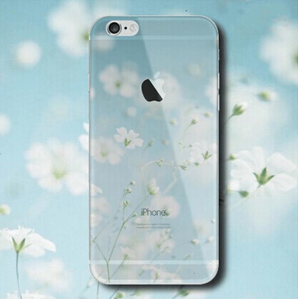 tenký silikonový obal pre iphone 6 www.luxur.sk