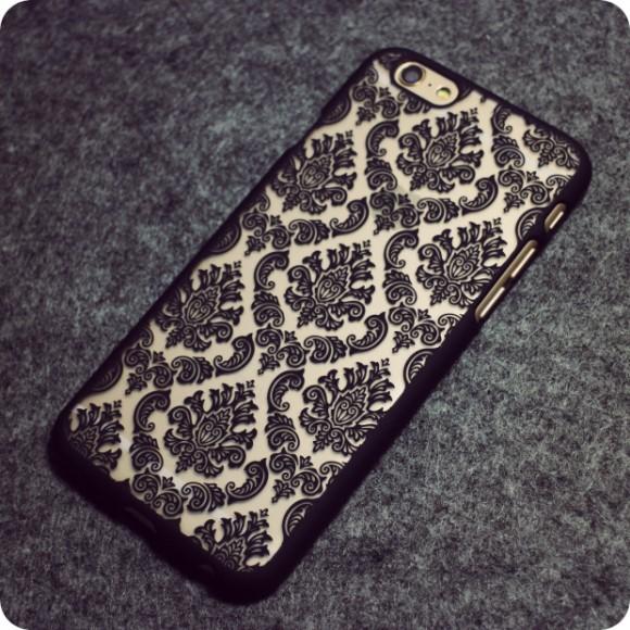 Obal na iphone 6 s luxusným vzorom www.luxur.sk