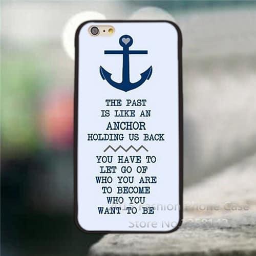 Obal na iphone 6 6S s námorníckym motívom www.luxur.sk
