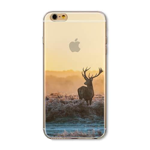krásny elegantný obal na iPhone 6 a 6S poštovné zadarmo www.luxur.sk