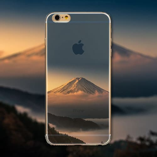 krásny elegantný obal na iPhone 6 a 6S poštovné zadarmo www.luxur.sk         m