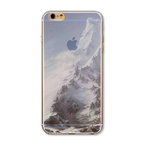 krásny elegantný obal na iPhone 6 a 6S poštovné zadarmo www.luxur.sk         x