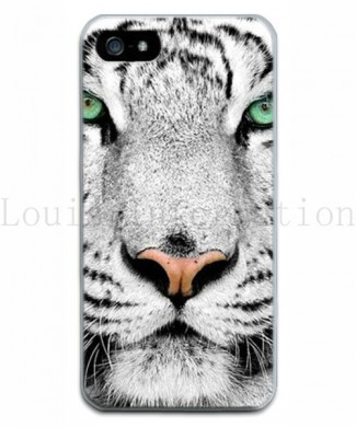 Obal na iphone 5 polarny tiger www.obalnaiphone.sk