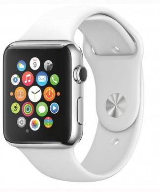 Silikonový náramok pre apple watch www.obalnaiphone.sk