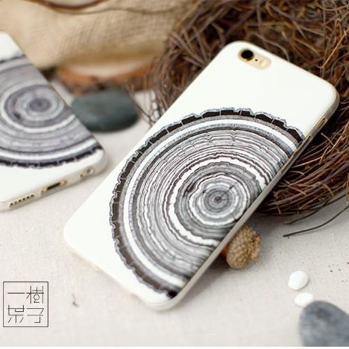Letokruhy - obal na iPhone 6:6s www.obalnaiphone.sk
