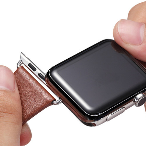 apple watch montaz na vlastny naramok www.obalnaiphone.sk