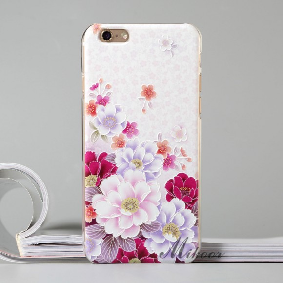 Fashion-Luxury-Flower-Painted-3D-Relief-sFor-Apple-iPhone-6s-6-iPhone6-4-7-Case-For-2