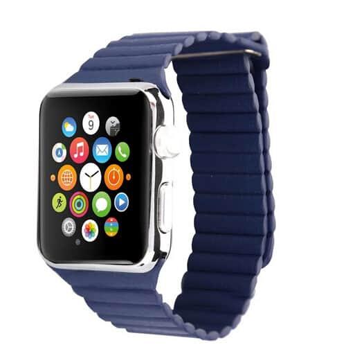 kozeny-modry-naramok-apple-watch