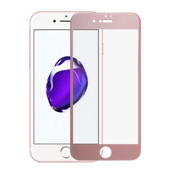 ochranne-sklo-iphone-rose-gold