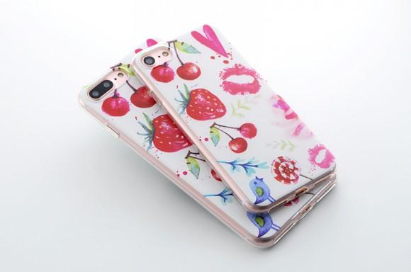 silikonovy-obal-na-iphone-fruit-and-kisses