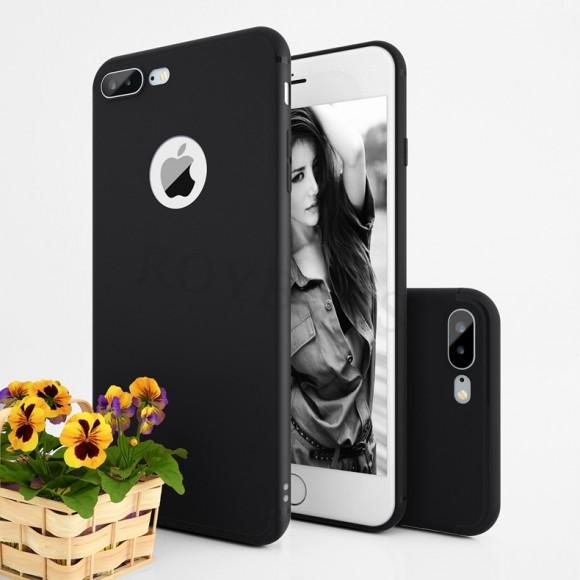 Obal na iPhone 7 Black