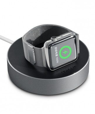 Ugreen-Portable-Charger-Stand-Holder-With-Cable-Winder-Charger-Dock-Stand-for-Apple-Watch-for-iWatch