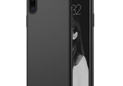 obal pre iphone 8 black