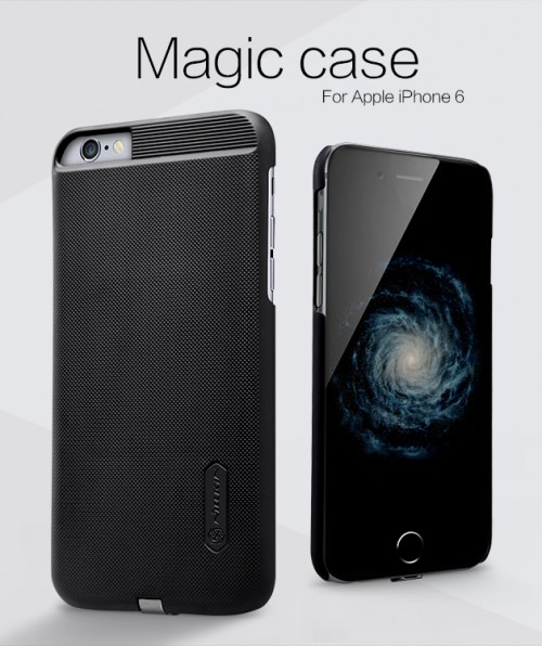 Magic Case Black pre iPhone 6