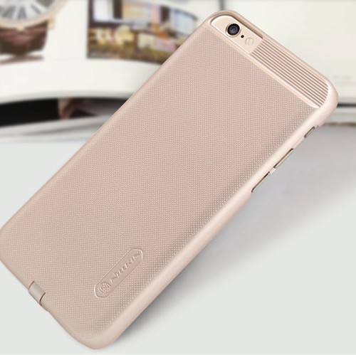 Magic Case Gold pre iPhone 6:6S 1