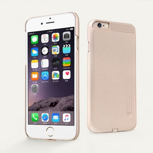 Magic Case Gold pre iPhone 6:6S