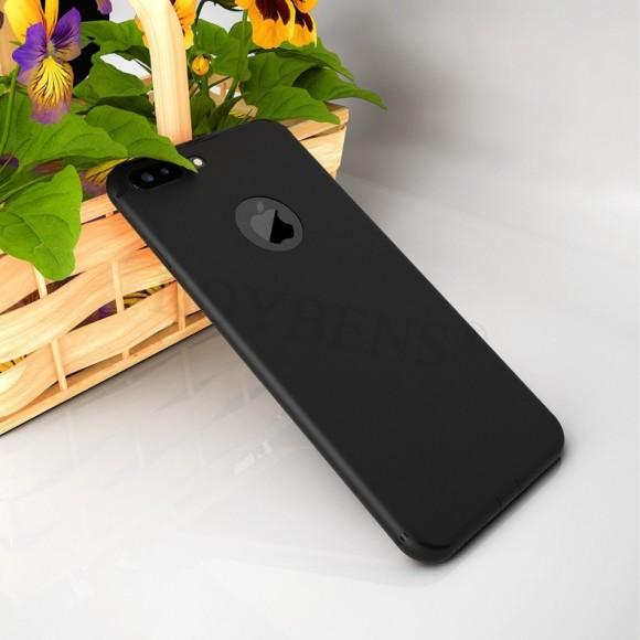 Obal na iPhone 7 Matte Black