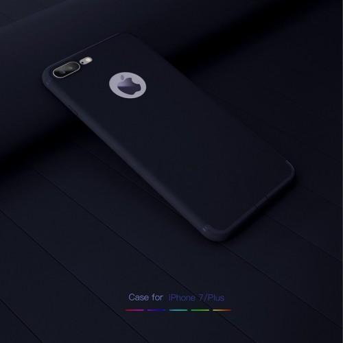 Obal na iPhone 7 Matte Blue