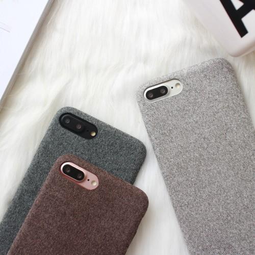 látkový obal na iPhone 8 a 8 Plus
